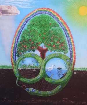 """image de couverture du livre """"permaculture, a designer's manual"""